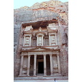 petra carved in mountain nabateans 2700 years BC