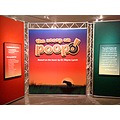 poopo exhibit at turtle bay