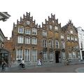 architecture houses den bosch holland