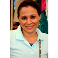 zuiderdam cruise puertolimon costarica portrait saleswoman woman