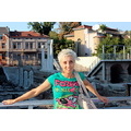 me plovdiv home town bulgaria petzka sun joy fun