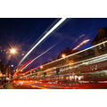 london brixton street timelapse movement motion traffic speed colour