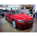 Toronto Autoshow 2012-BMW-On Feb.24,2012
