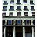 Adolf Loos Vienna Wien bank