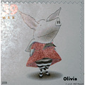 stlouis missouri us usa art stamp olivia macro 2006