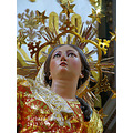 Queen Exalted By Heaven And Earth