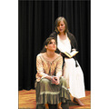 theatre actor actress play