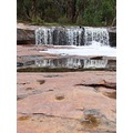reflectionthursday waterfall noble falls nice perth hills littleollie