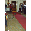 memphis tennessee us usa Peabody ducks hotel 2006