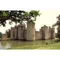Bodium Castle * East Sussex UK - Built 1385 (1)