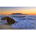 Earley morning Cape Town