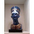 SANTIAGO   NEFERTITI SCULPTURE ASKING PRICE U.S.$25.000