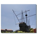 malaysia malacca architecture ship galleon malax archm boatm