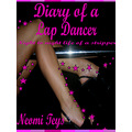 book Diary Of A Lap Dancer Pole Dancer Neomi Teys