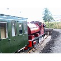 wales blaenafon railways trains
