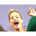 Brittany Murphy at Hollywood premier July 26 2006