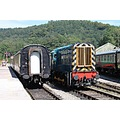 england forestofdean railway trains landscape