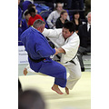 Judo Shiai Tournament Steveston BC Canada Pacific International Tokai Japan