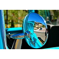 reflectionthursday big bear fun run classic car show mjghajar