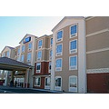 Davenport hotels Comfort Inn and Suites hotel Davenpor