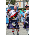 scottish english irish bagpipe band