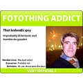 ft addict id
