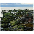 rocks seascapes Finland