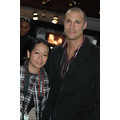 New York Fashion Week Fall 2008.
