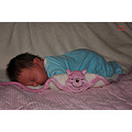 baby sleeping sleep pooh bear blanket missouri hartville 2011 brooklyn