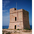 coast watch tower malta