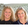 Laurie and Julie summer 2004
