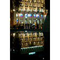 reflectionthursday el corte ingles barcelona
