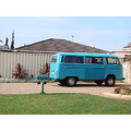 vehicle combie van letterbox perth littleollie