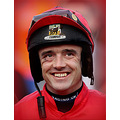 Ruby Walsh Jockey Champion Ireland Peter OSullivan