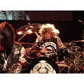 Black Label Society William Martin Will Hunt BLS Drums
