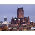 liverpool anglican cathedral and catholic cathedral