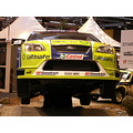 MOTORSPORT FORD FOCUS