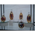 Bottles at the Artfest Show in Ft.Lauderdale, Florida