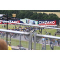 4 of 3  Stuboy was enveloped by the baying Donnington crowd.  Large is......He was then abduc...