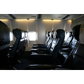 airline plane aircraft seat seats cabin interior worldcup germany flight air