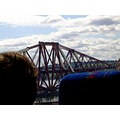 scotland rosyth forth bridges