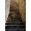 zuiderdam cruise willemstad curacao fort stone stairs staircase