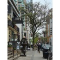 At 3:58pm.At Yorkville-Toronto,Ont.,On Saturday,May 11,2013