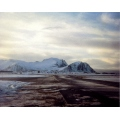 During my two month stay in Andoya, Norway (extreme northern section) in February of 1995.  This ...