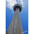 architecture CNTower Toronto