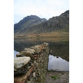 The Great Wall of Cwn Idwal Nov 08
