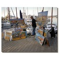 france sainttropez people art franx tropx artx peopx