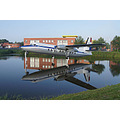 airplane schiphol fokker reflectionthursday