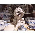 souvenir porcelain joke dog