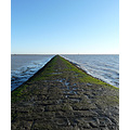 Breakwater Dovercourt Essex UK